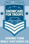 Free Snow Removal For Troops